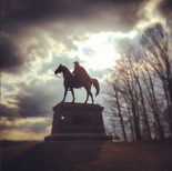 statue_Valley_Forge_Park